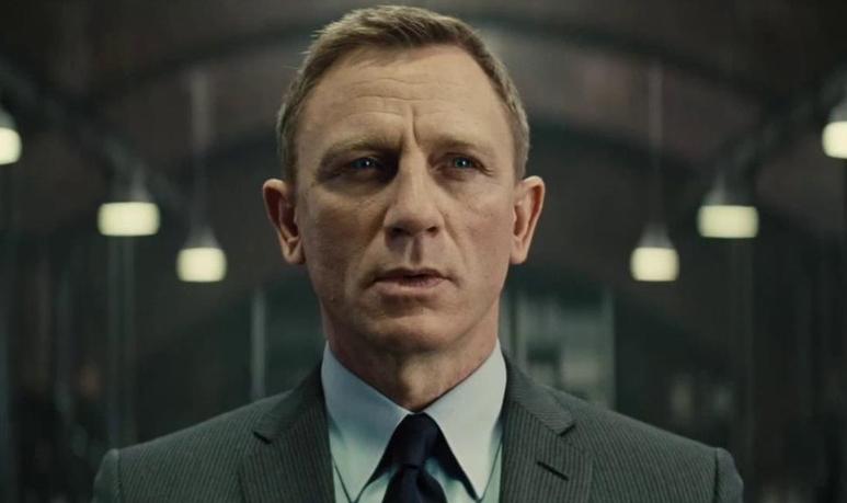 James Bond Spectre New trailer inédit
