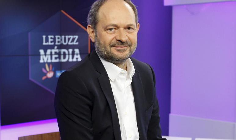 Jean-Éric Valli en faveur de la RNT