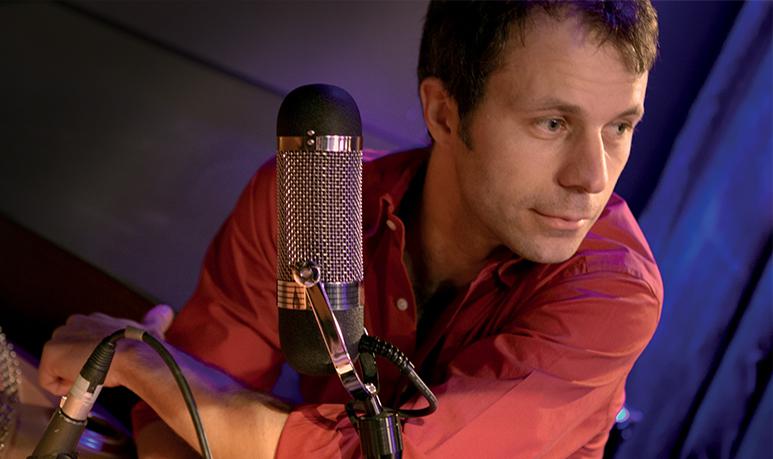 Matthieu Boré un nouvel album Naked Songs