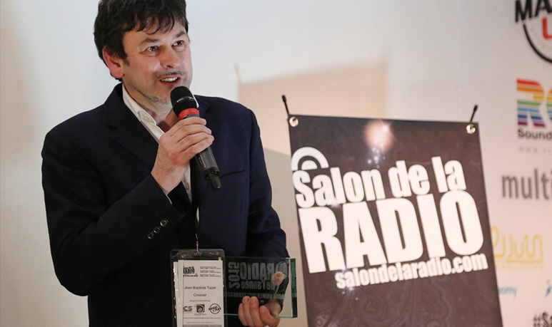 salon de la radio
