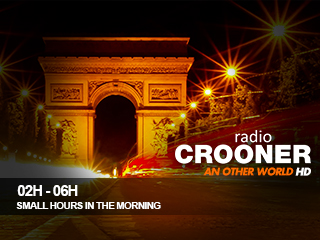 6h 9h crooner radio small hours in the morning
