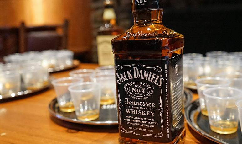 Jack Daniel's annonce le Sinatra Century
