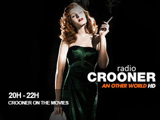 20h 22h crooner radio on the movies
