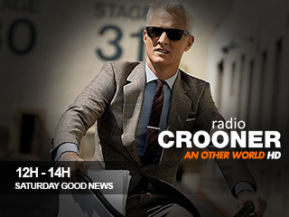 12h 14h crooner radio saturday good news