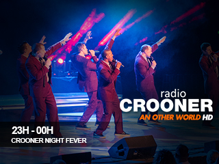 23h 00h crooner radio night fever