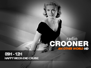 9h 12h crooner rardio happy weekend cruise