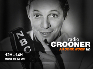 12h 14h crooner radio must of news