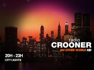20h 23h crooner radio city lights