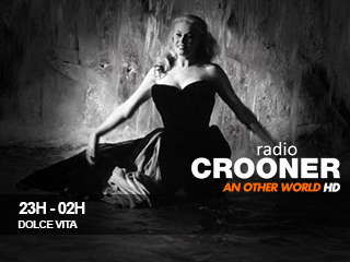 23h 02h crooner radio dolce vita