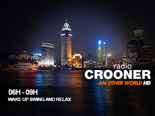 6h 9h crooner radio swing and relax