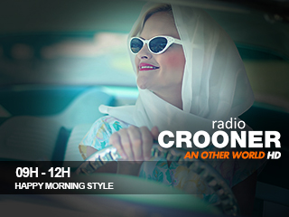 9h 12h crooner radio happy morning style