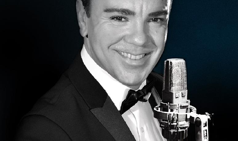 "Roberto Colletta sing "" Let It Snow! """