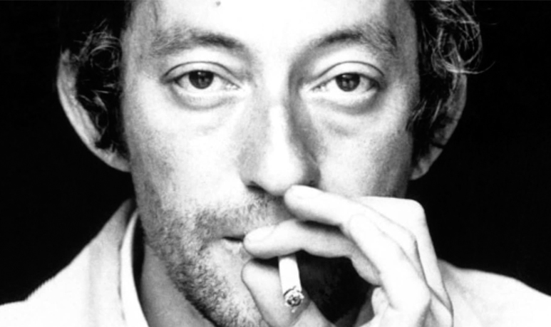 serge gainsbourg crooner