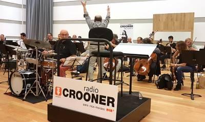 Anne Ducros & orchestre symphonique