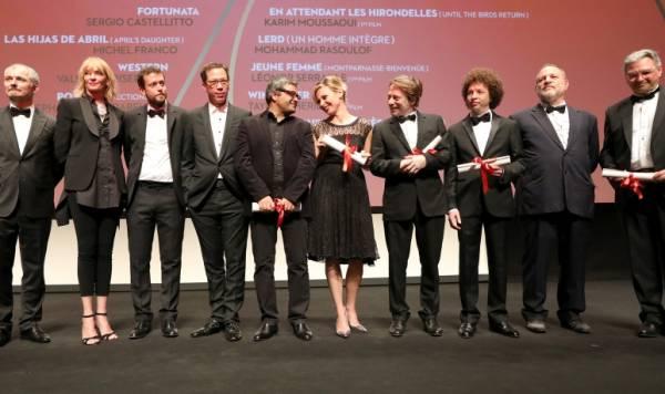 Les Prix Un Certain Regard 2017