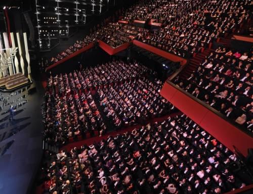 Vivez la Cérémonie d'ouverture du 70e Festival de Cannes en live