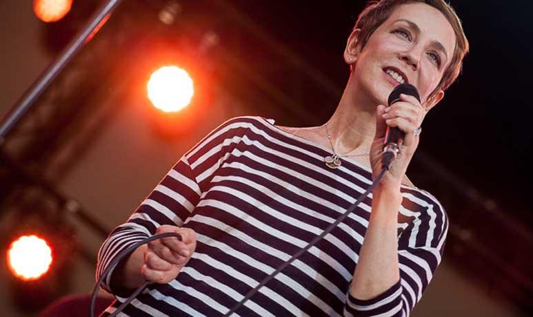 Stacey Kent Jamie Cullum festival Jazz à Vienne