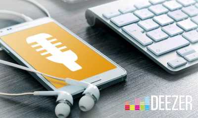 deezer, podcast, emission, mobile, smartphone, replay