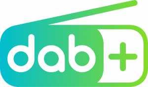 dab+ rnt radio numerique Logo