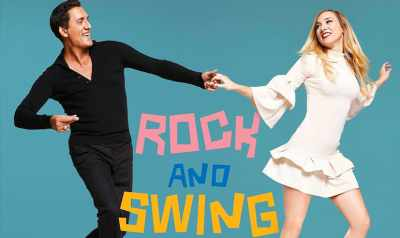 dany brillant nouvel album rock and swing