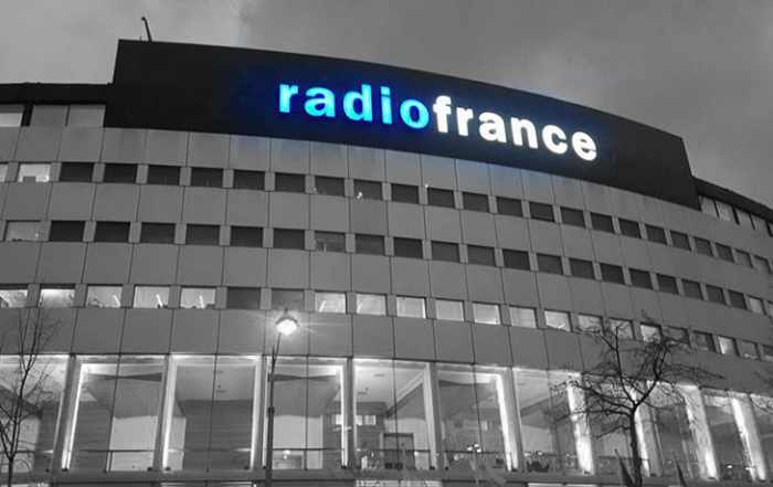 radio france, radio numérique csa dab+