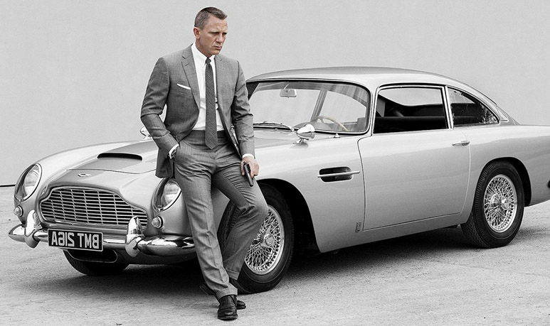 Danny Boyle réalisera James Bond 25 Daniel Craig