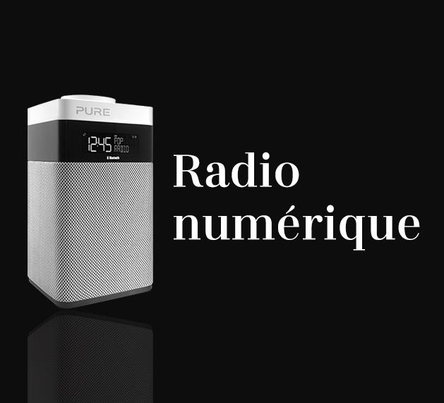 Radio Numérique DAB+