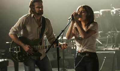 A Star is Born Bradley Cooper film