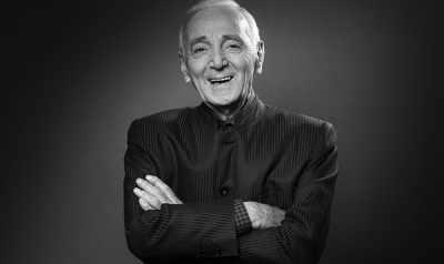 charles aznavour decede