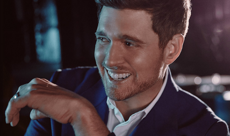 Michael Bublé album love