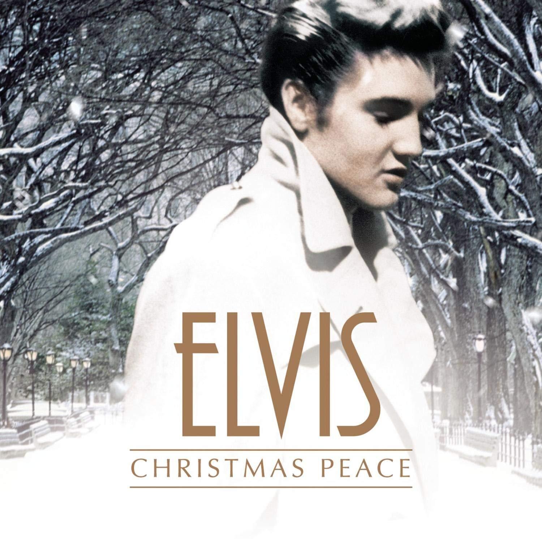 elvis presley christmas album musique de noel