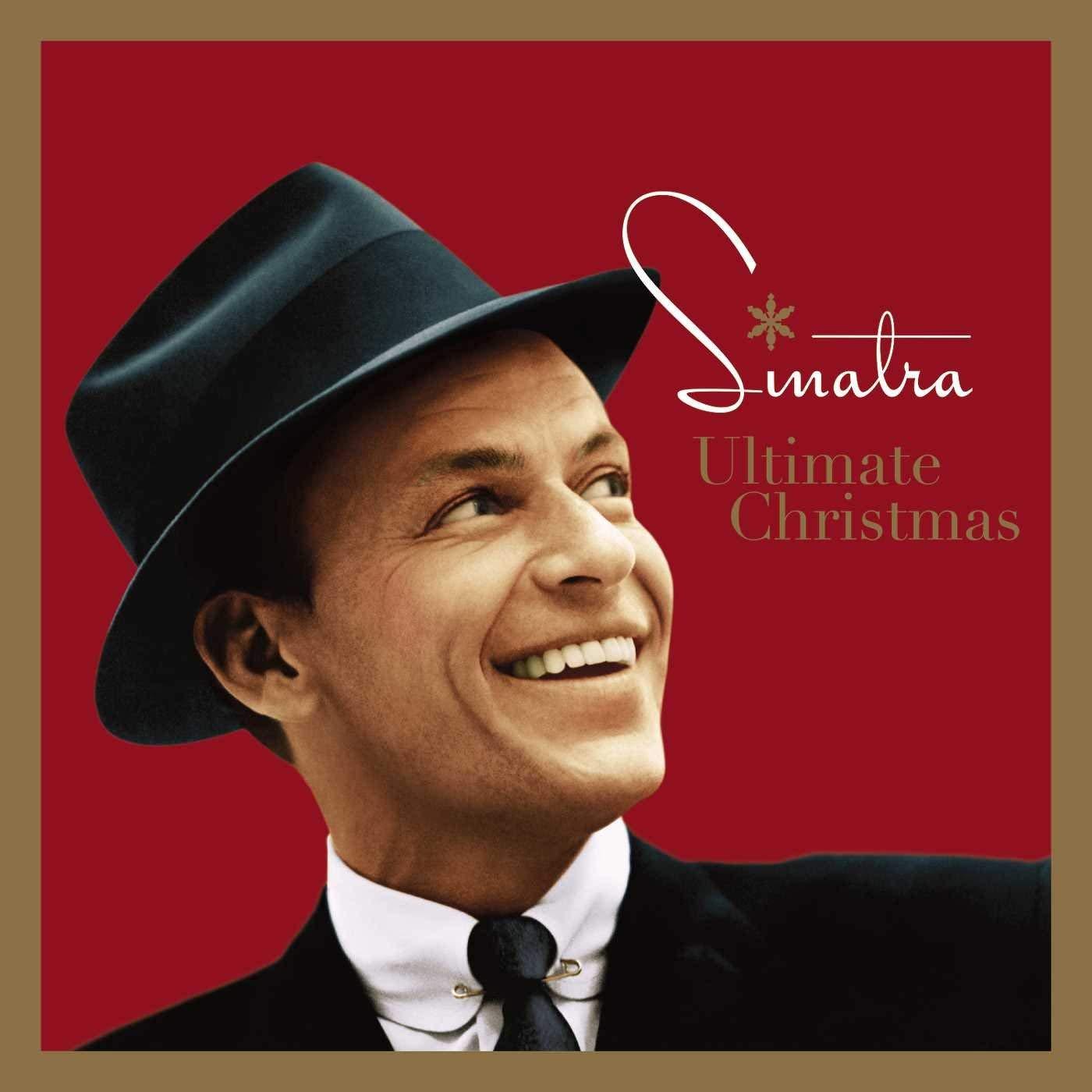 frank sinatra christmas album musique de noel