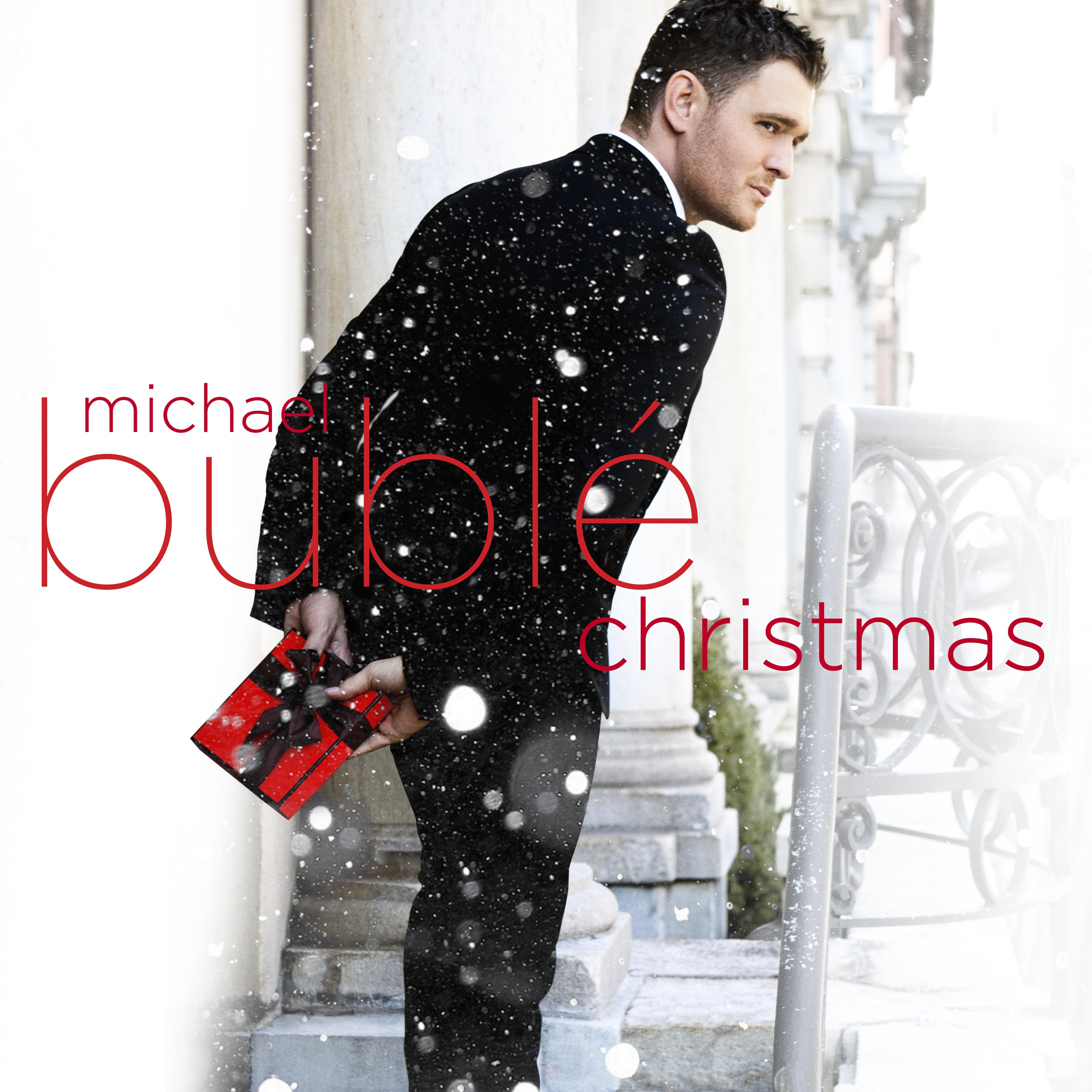 michael buble christmas album musique de noel