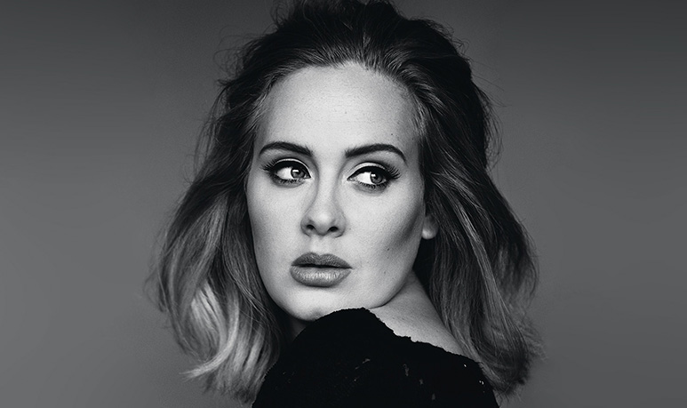 Adele nouvel album Drum'n'bass