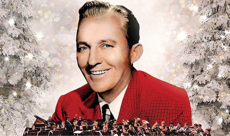 bing crosby bing at christmas album music noel