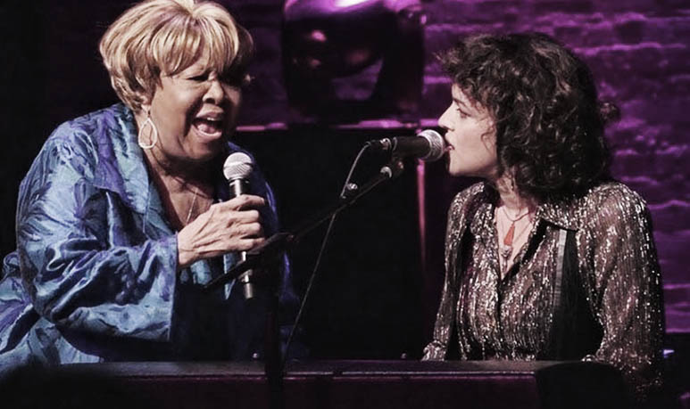 norah jones mavis staples i'll be gone single