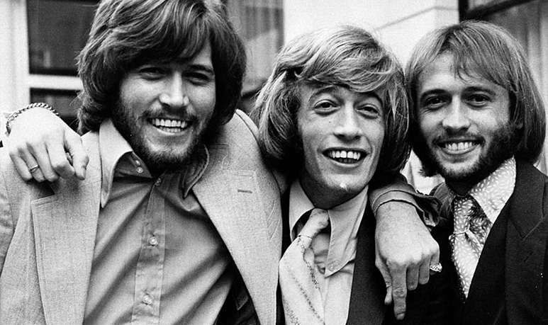 bee gees film producteur graham king bohemian rhapsody