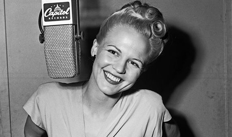peggy lee is that all there is cinquante ans album