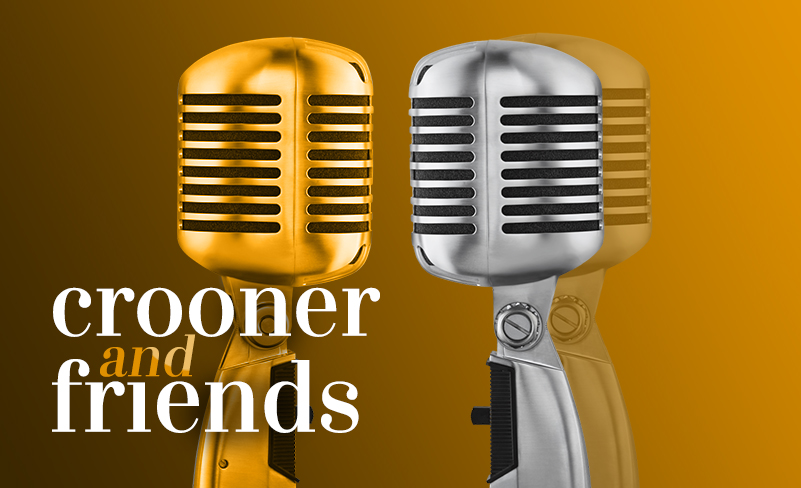 podcast Crooner and Friends talk-show jean-baptiste Tuzet crooner radio
