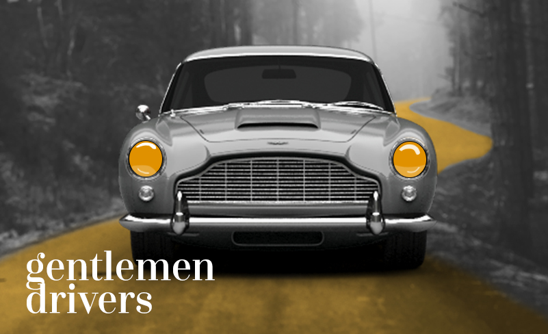 podcast gentlemen drivers emission voiture crooner radio