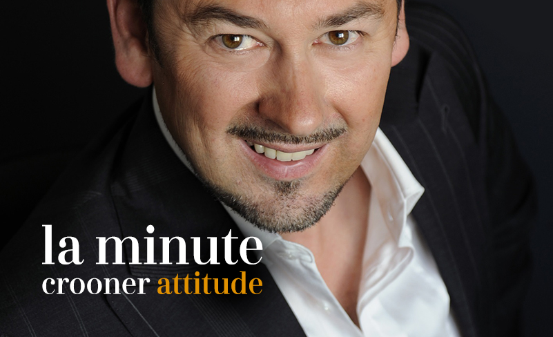 podcast la minute crooner attitude jean-baptiste Tuzet crooner radio