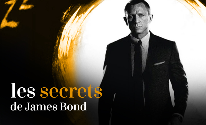 podcast secrets james bond 007 crooner radio