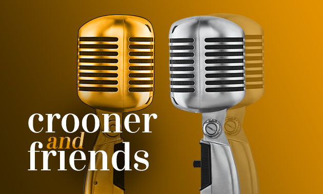 podcast crooner and friends jean-baptiste Tuzet crooner radio