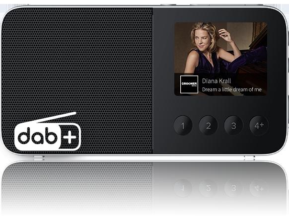 Crooner Radio Application Apple Android Windows Iphone Samsung