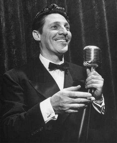 Crooner Francais Jean Sablon