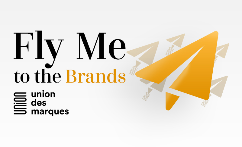 podcast fly me to the brands jean-baptiste Tuzet union des marques udm crooner radio